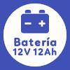 Icono Batería