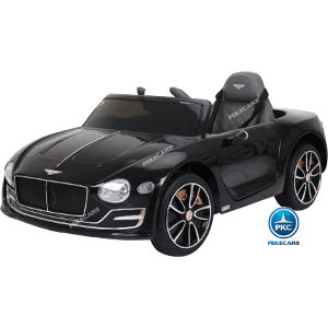 Bentley exp 12v negro