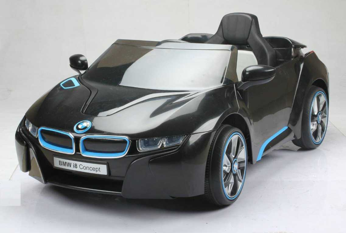 Bmw i8 12v para ni os pekecars for Asientos infantiles coche