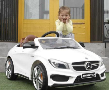 658645389 ▷ Coches eléctricos niños. Comprar coches batería para niños, bebés