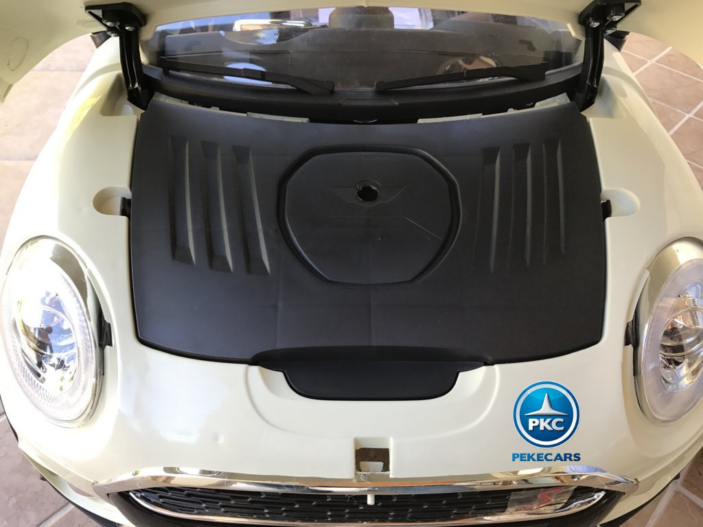 Mini Luxe Style 12V Beige