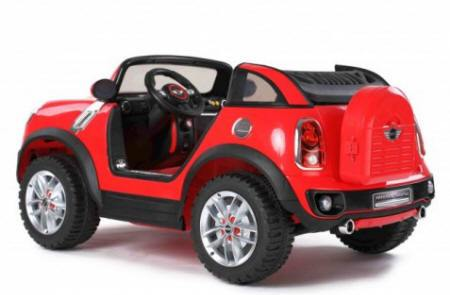 Mini Beachcomber 12V rojo 2 plazas