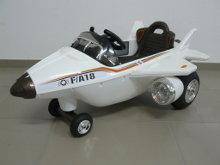 Aviones para niños F-18 Blanco vista principal
