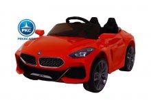 BMW Z4 Style Rojo