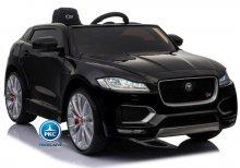 Jaguar F-Pace 12V 2.4G Negro Metalizado