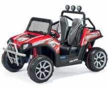 JEEP POLARIS RANGER RZR 24V 2P