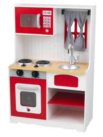 Cocinitas de madera infantiles pekecars - Cocinas infantiles madera ...