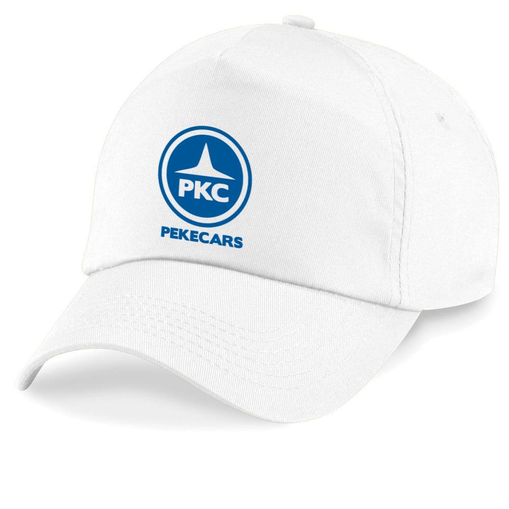 Gorra para niños Pekecars