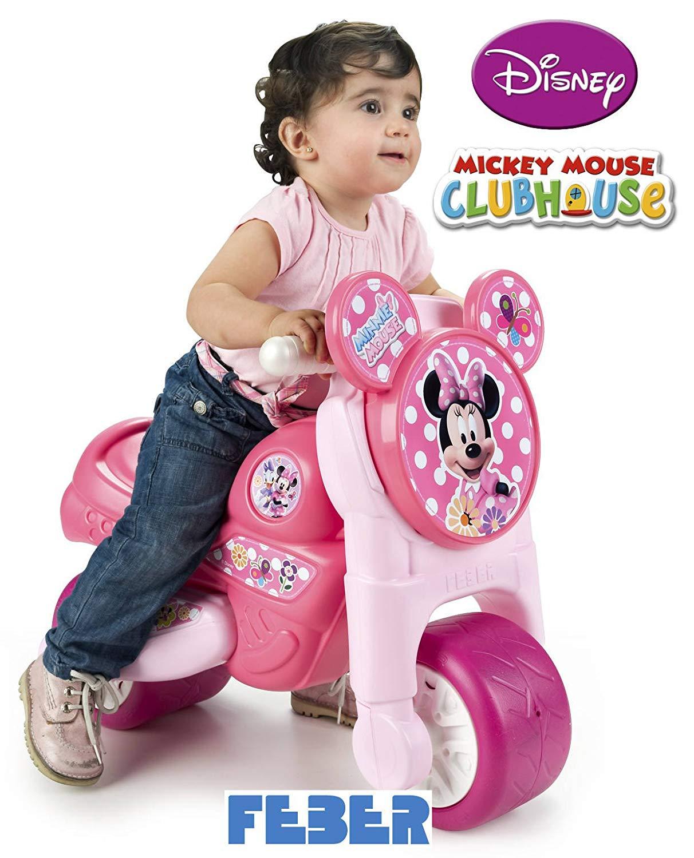 Correpasillos Disney Minnie Mouse
