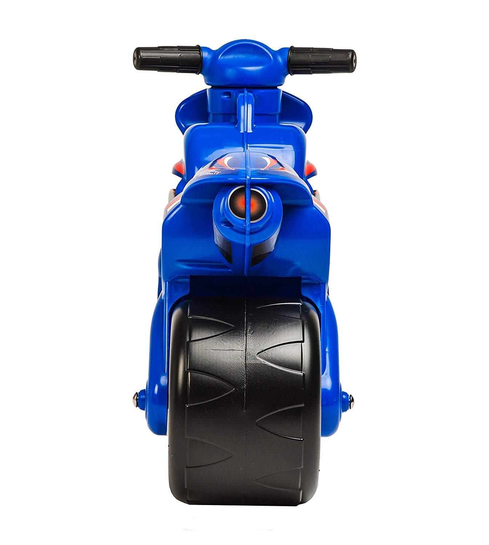 Correpasillos Moto Thundra
