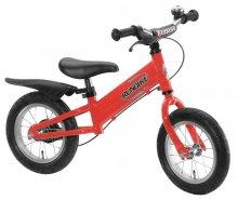 Bicicleta sin pedales Runbike Roja