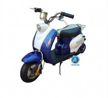 Vespa style Azul 24V 250W
