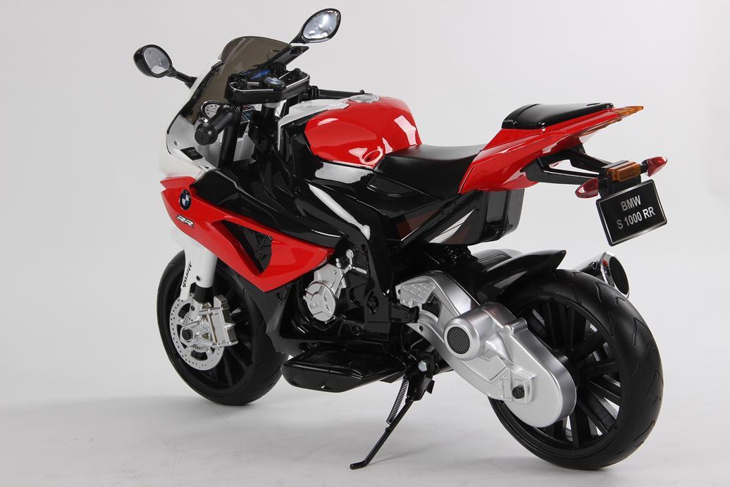 Moto eléctrica, para niños, BMW S1000RR