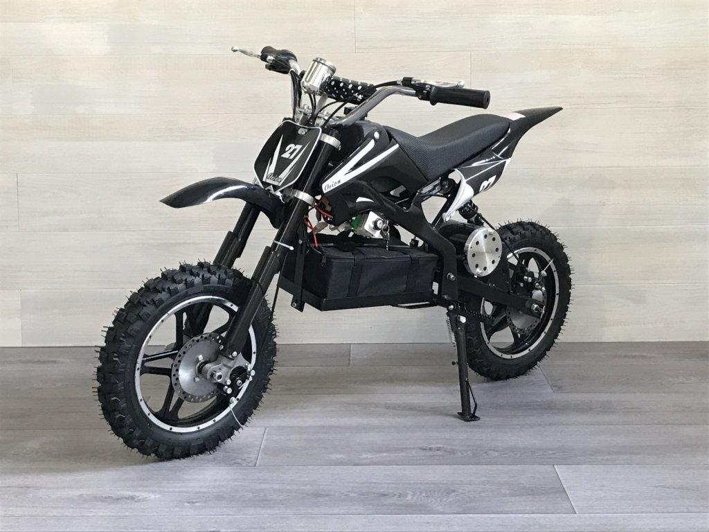 Moto Dirk 36V 800W Negra-002