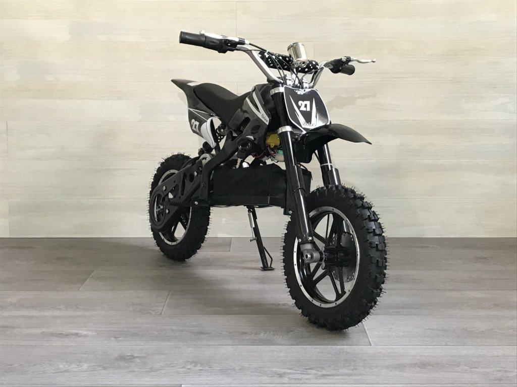 Moto Dirk 36V 800W Negra-004