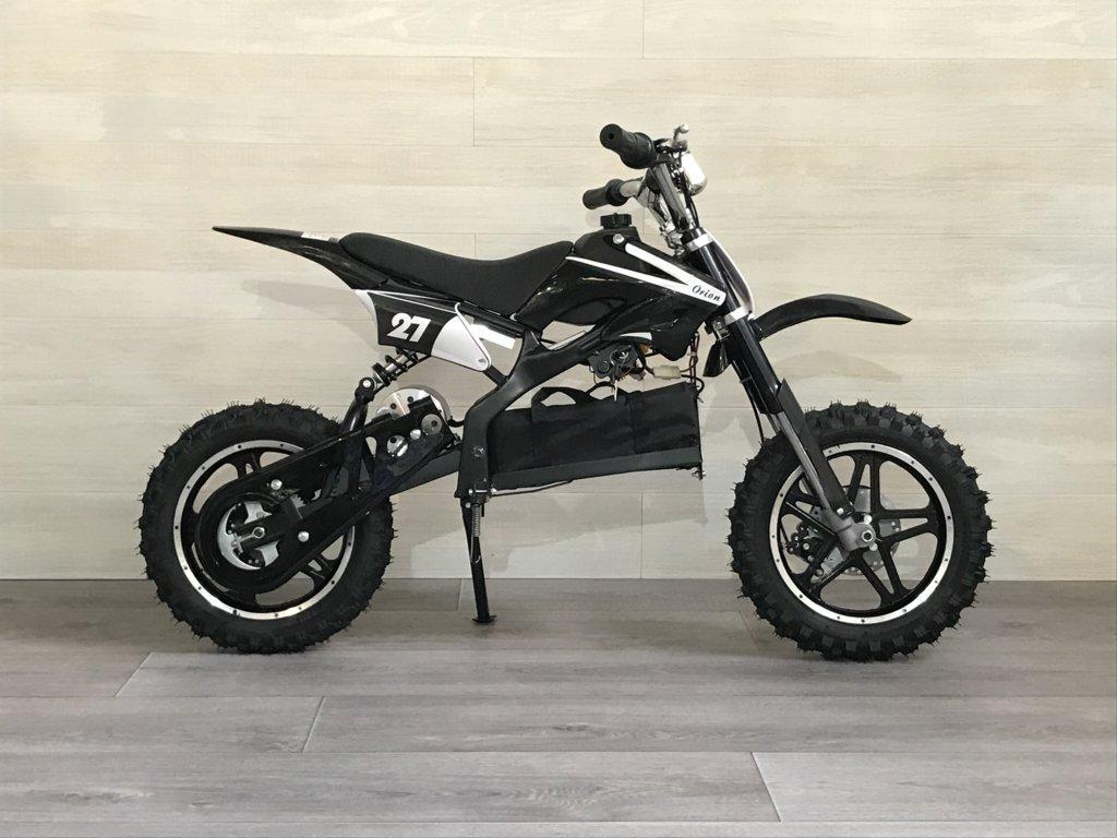 Moto Dirk 36V 800W Negra-005