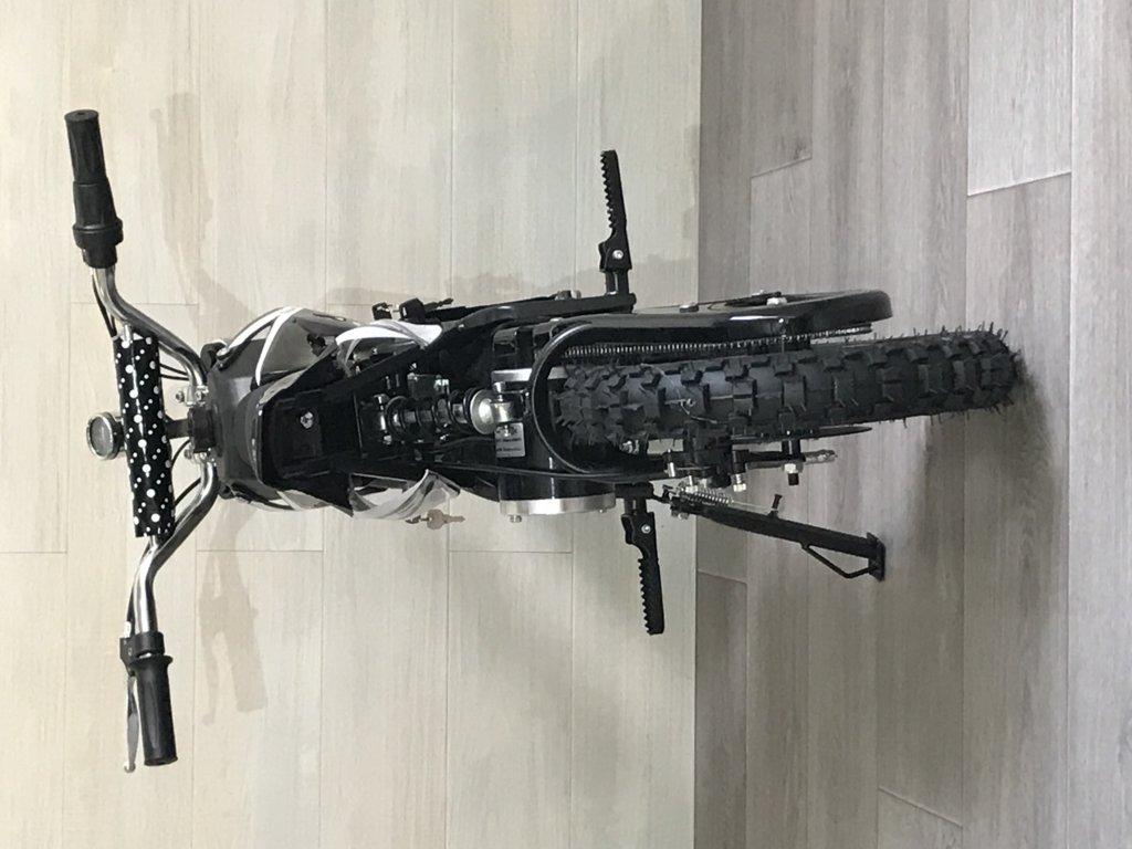 Moto Dirk 36V 800W Negra-006