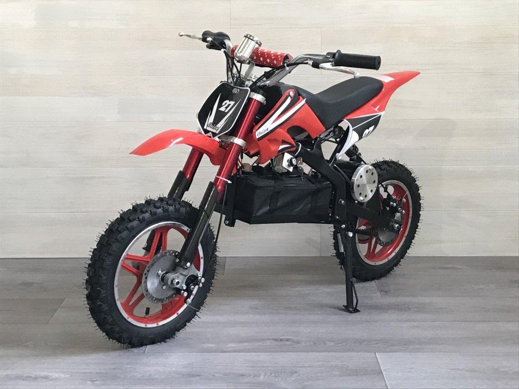 Moto dirk 36v 800w roja-002