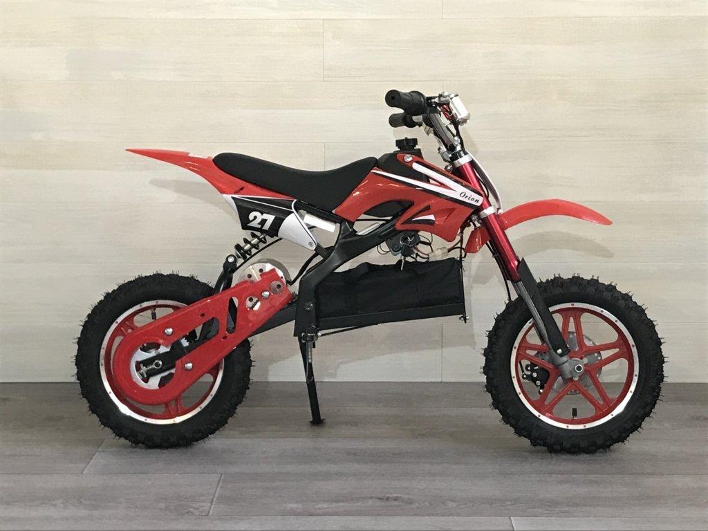Moto dirk 36v 800w roja-005