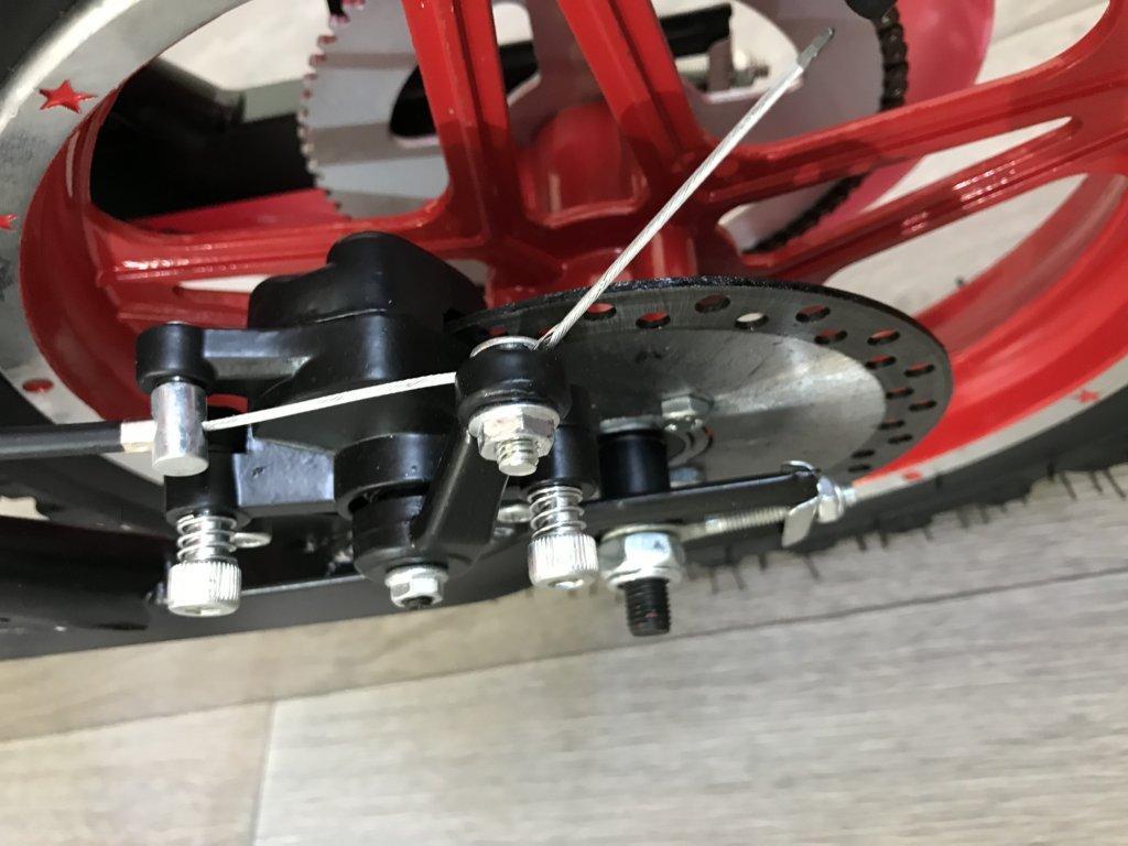 Moto dirk 36v 800w roja-011