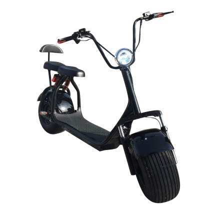 Patinete electrico chopper