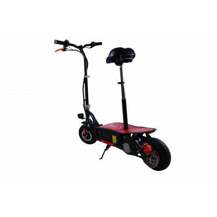 patinete electrico sabway go