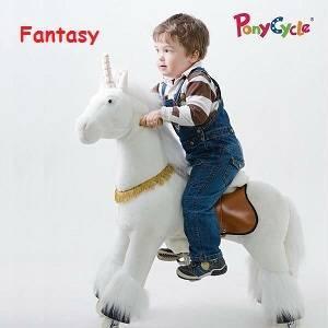 Ponys Y Caballos De Juguete Para Montar Los Ni 241 Os 3 6 A 241 Os
