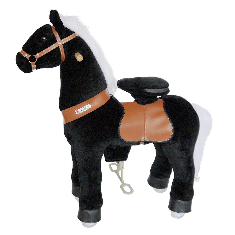 Ponycycle Beauty Furia Mediano con Sonidos