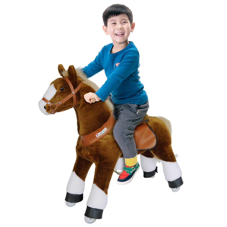 Ponycycle Joey Mediano con Sonidos