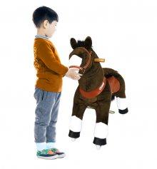 Ponycycle Mister Ed pequeño con Sonidos