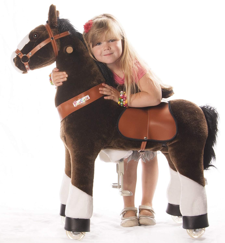 Ponycycle Pilgrim Mediano con Sonidos