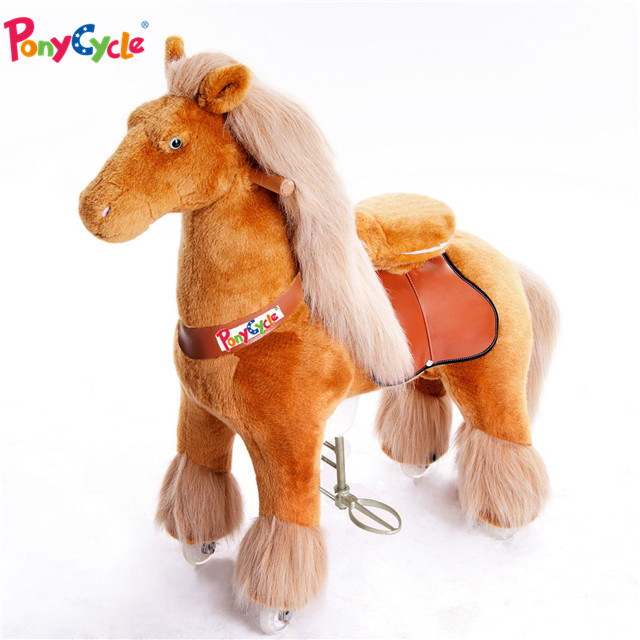 Ponycycle de uso profesional Caballo Vaquero Pequeño