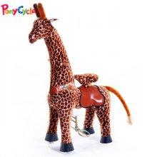 Ponycycle de uso profesional Jirafa Pequeña