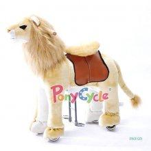 Ponycycle de uso profesional Leon Pequeño