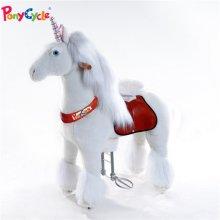 Ponycycle de uso profesional Unicornio Pequeño