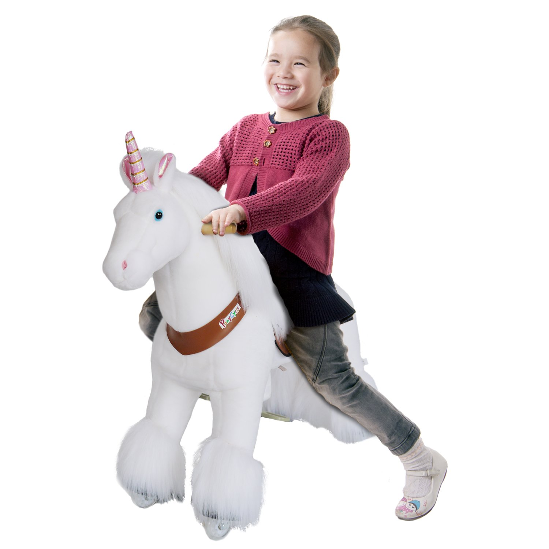 Ponycycle Unicornio Fantasy pequeño