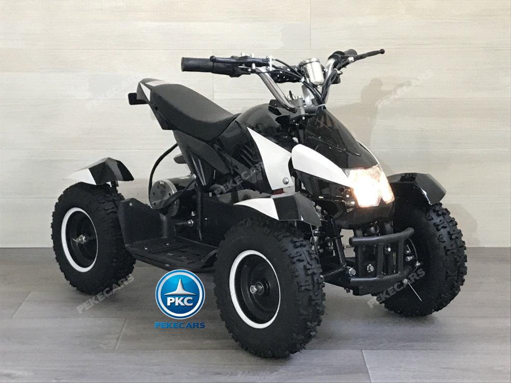Quad Cobra 36V 800W Blanco