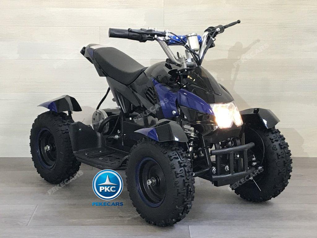 Quad Cobra 36V 800W Azul