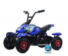 Mega quad 4100 azul