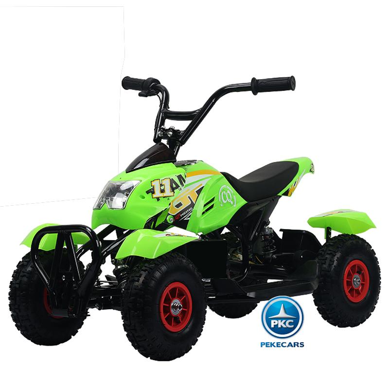 Mega quad 4100 Verde