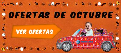 Ofertas Octubre 2021 Pekecars