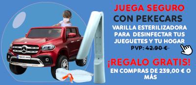 Pekecars Pack Seguro